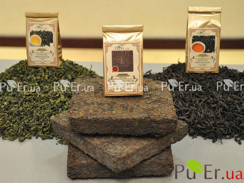 Китайский чай как способ похудеть